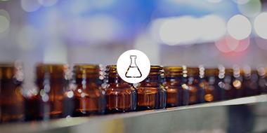 Selang untuk bahan kimia dan kosmetik